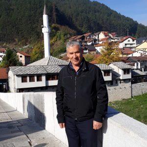 İrfan Turizm Bosna Hersek