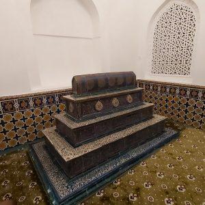 İrfan Turizm Özbekistan